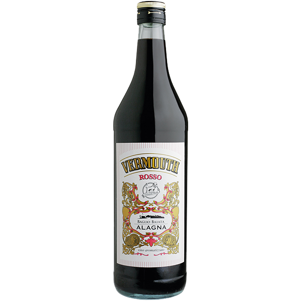 VERMOUTH ROSSO